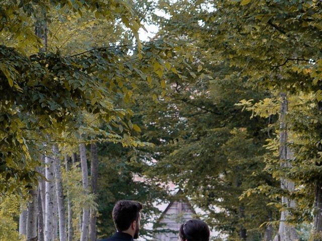 Il matrimonio di Simone e Tatiana a Belluno, Belluno 6