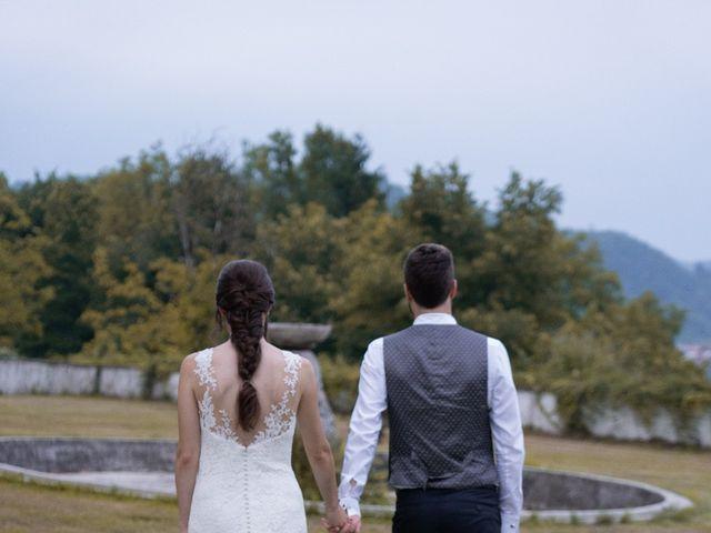 Il matrimonio di Simone e Tatiana a Belluno, Belluno 7