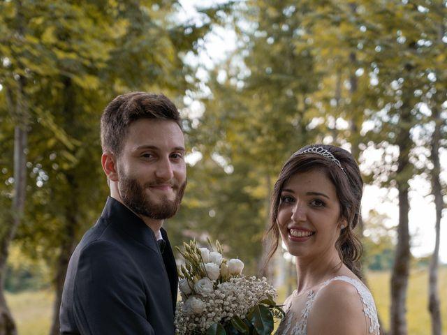 Il matrimonio di Simone e Tatiana a Belluno, Belluno 9