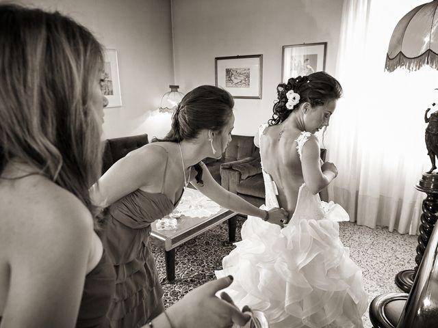 Il matrimonio di Fabrizio e Jasmin a Lecco, Lecco 1