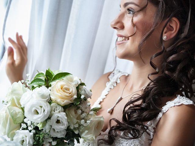 Il matrimonio di Fabrizio e Jasmin a Lecco, Lecco 2
