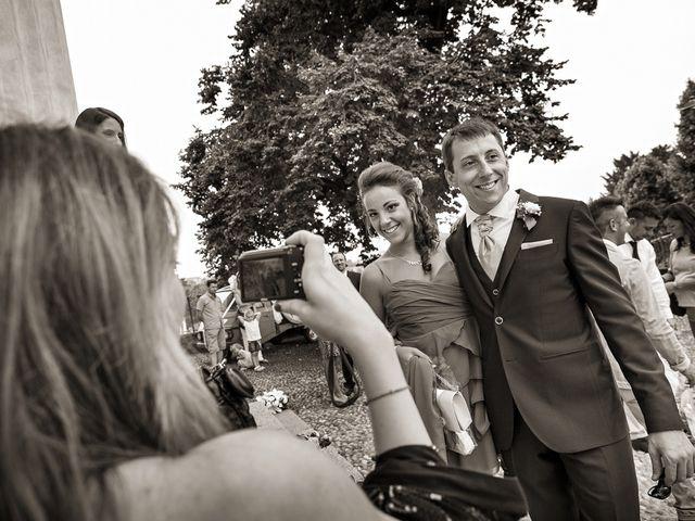 Il matrimonio di Fabrizio e Jasmin a Lecco, Lecco 9