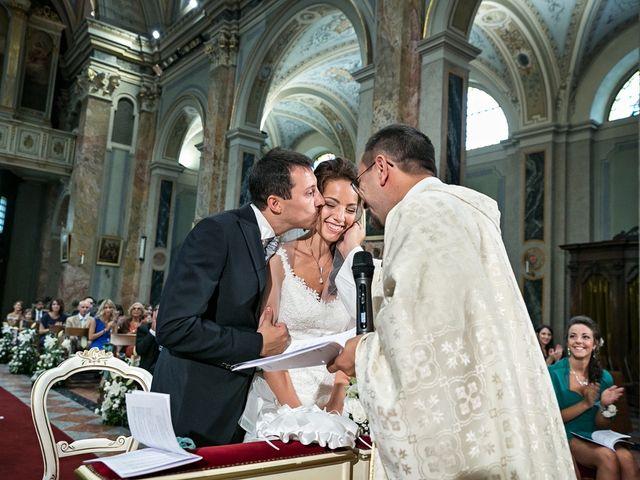Il matrimonio di Fabrizio e Jasmin a Lecco, Lecco 11