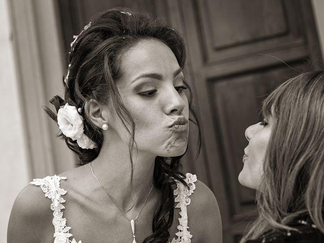 Il matrimonio di Fabrizio e Jasmin a Lecco, Lecco 16