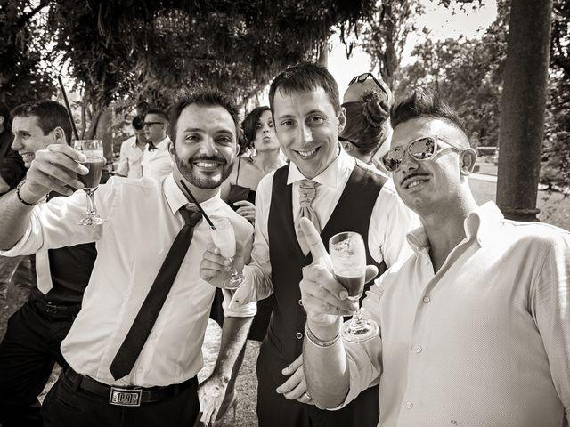 Il matrimonio di Fabrizio e Jasmin a Lecco, Lecco 28