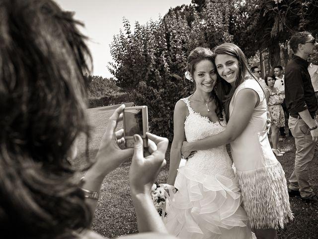 Il matrimonio di Fabrizio e Jasmin a Lecco, Lecco 30
