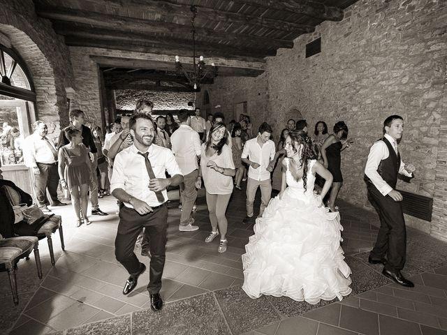 Il matrimonio di Fabrizio e Jasmin a Lecco, Lecco 44
