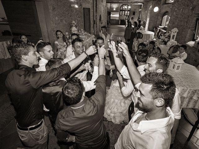 Il matrimonio di Fabrizio e Jasmin a Lecco, Lecco 51