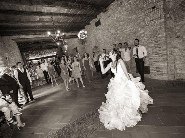 Il matrimonio di Fabrizio e Jasmin a Lecco, Lecco 52