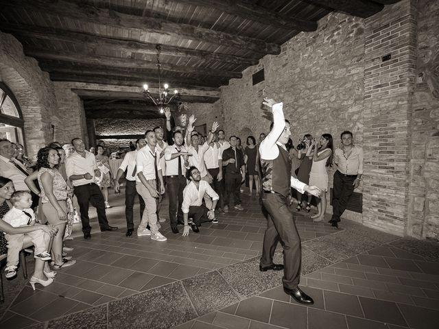 Il matrimonio di Fabrizio e Jasmin a Lecco, Lecco 53