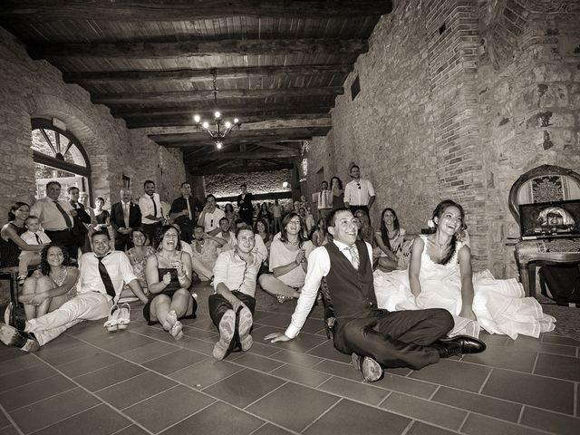 Il matrimonio di Fabrizio e Jasmin a Lecco, Lecco 54