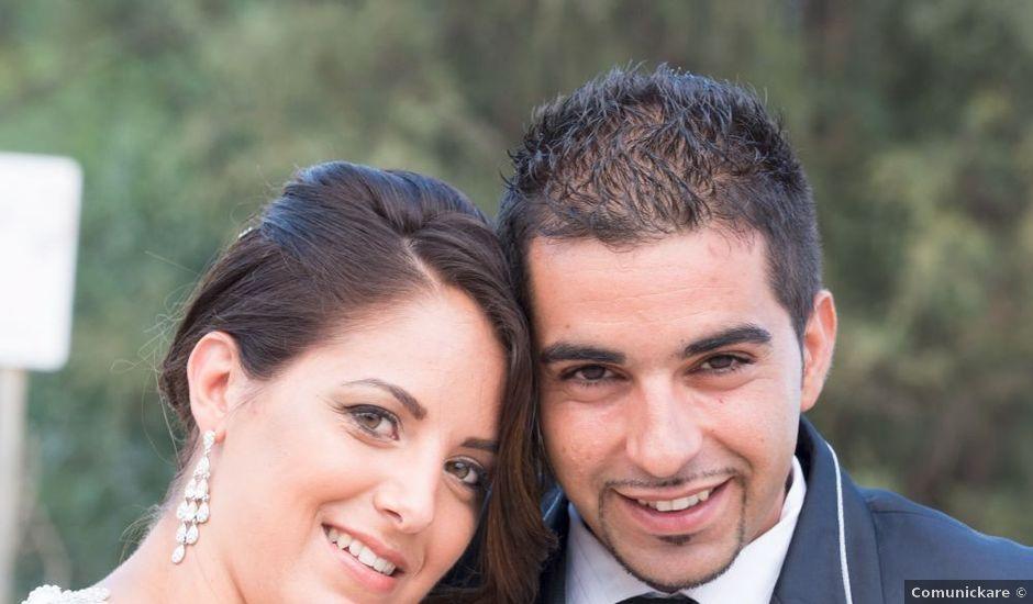 Il matrimonio di Davide e Valentina a Acquarica del Capo, Lecce