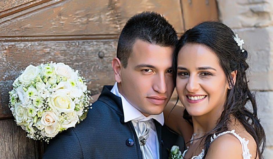Il matrimonio di Mattia e Giada  a Ora-Auer, Bolzano