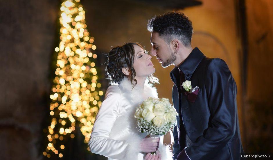 Il matrimonio di Manuel e Elisa a Saluzzo, Cuneo