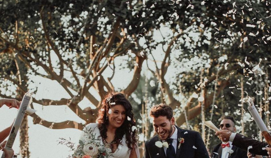Il matrimonio di Luca  e Roberta  a Reggio di Calabria, Reggio Calabria