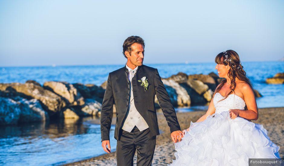 Il matrimonio di Simone e Daniela a Rimini, Rimini