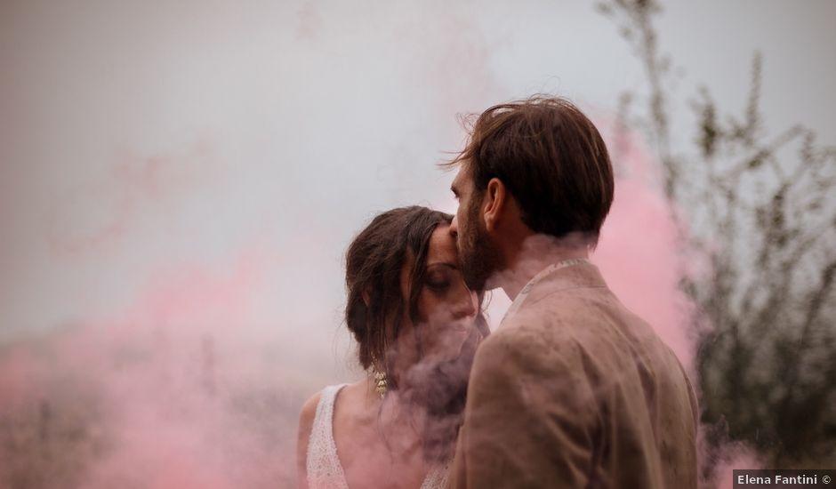 Il matrimonio di Beppe e Alice a Scandiano, Reggio Emilia