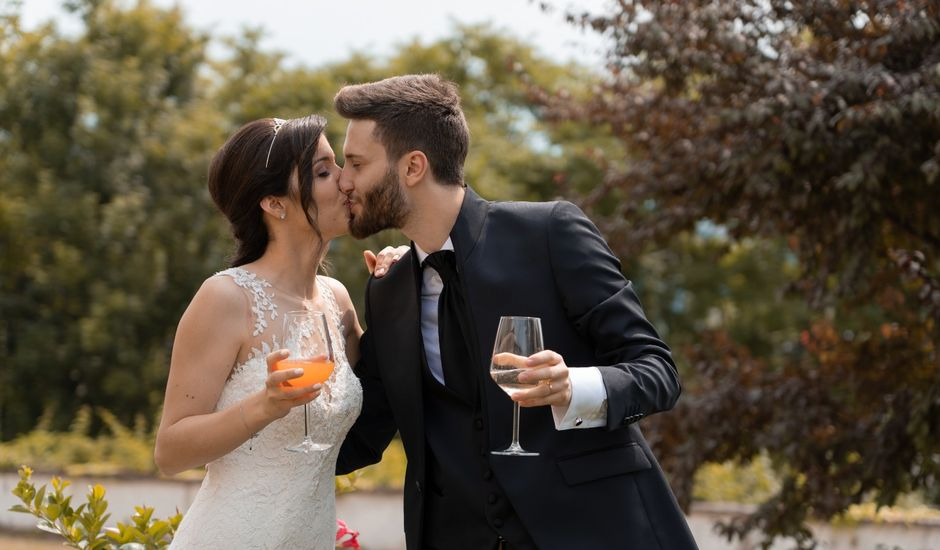 Il matrimonio di Simone e Tatiana a Belluno, Belluno