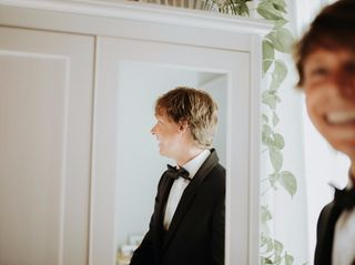 Le nozze di Alice e Fabio 2