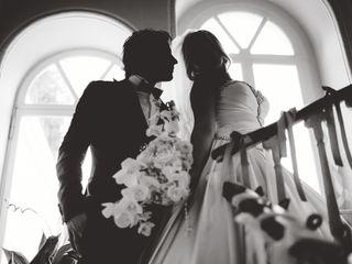 Le nozze di Diana e Stefano
