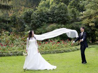 Le nozze di Elisa e Diego