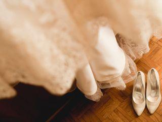 Le nozze di Arianna e Tommaso 1