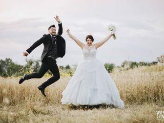 Le nozze di Dalila  e Stefano 3