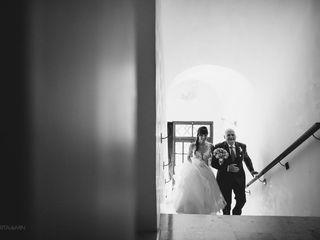 Le nozze di Paolo e Elena 1
