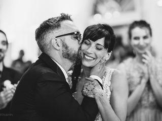 Le nozze di Paolo e Elena 2
