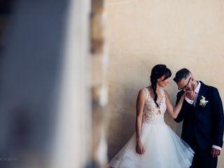 Le nozze di Paolo e Elena 3