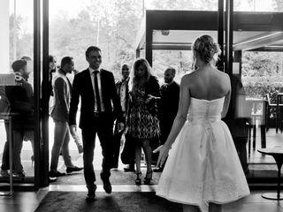Le nozze di Ania e Riccardo 2