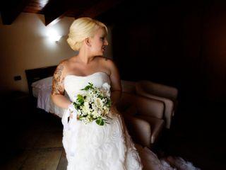 Le nozze di Vanessa e Fabio 1