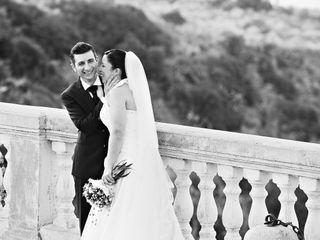 Le nozze di Biagio e Carmen