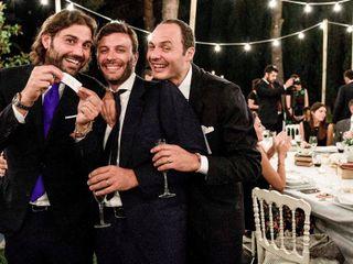 Le nozze di Michela e Fabio 2