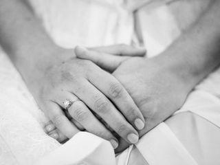Le nozze di Michela e Fabio 3