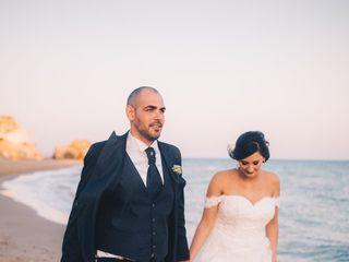 Le nozze di Elena e Angelo 1