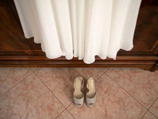 Le nozze di Stefano e Marialuisa 1