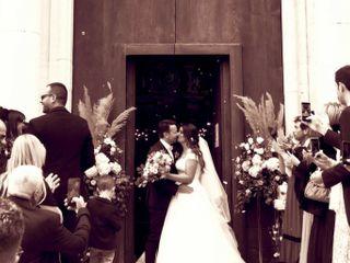 Le nozze di Floriana e Antonio  1