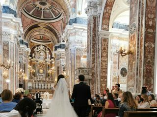 Le nozze di Floriana e Antonio  3