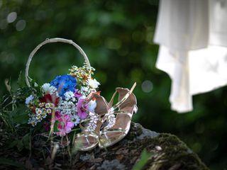 Le nozze di Valentina e Federico 2