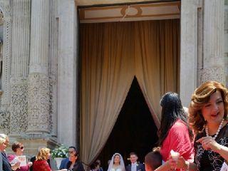 Le nozze di Chiara e Nando 2