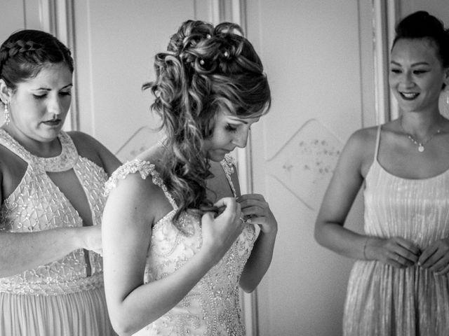 Il matrimonio di Patrizio e Miriam a Ascoli Piceno, Ascoli Piceno 8
