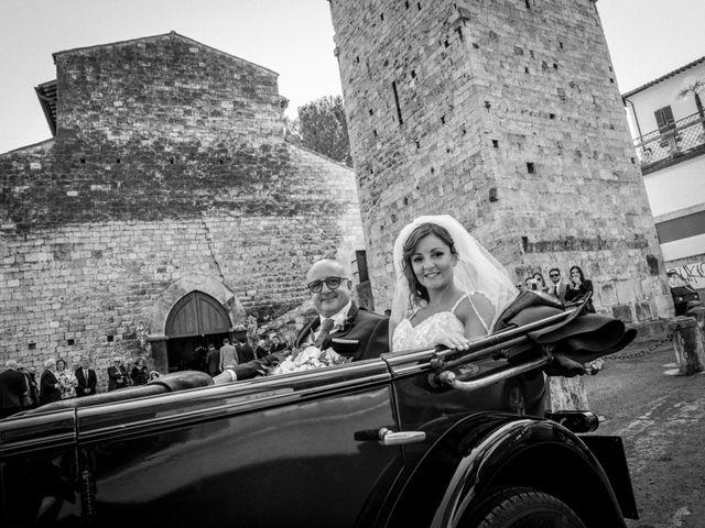Il matrimonio di Patrizio e Miriam a Ascoli Piceno, Ascoli Piceno 15
