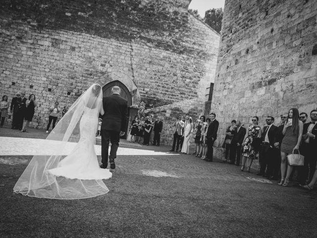 Il matrimonio di Patrizio e Miriam a Ascoli Piceno, Ascoli Piceno 16