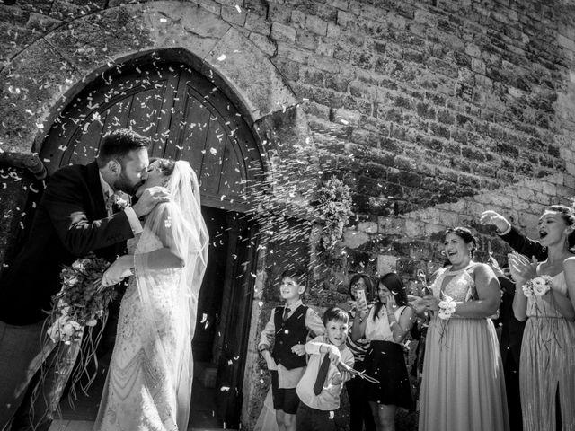 Il matrimonio di Patrizio e Miriam a Ascoli Piceno, Ascoli Piceno 17