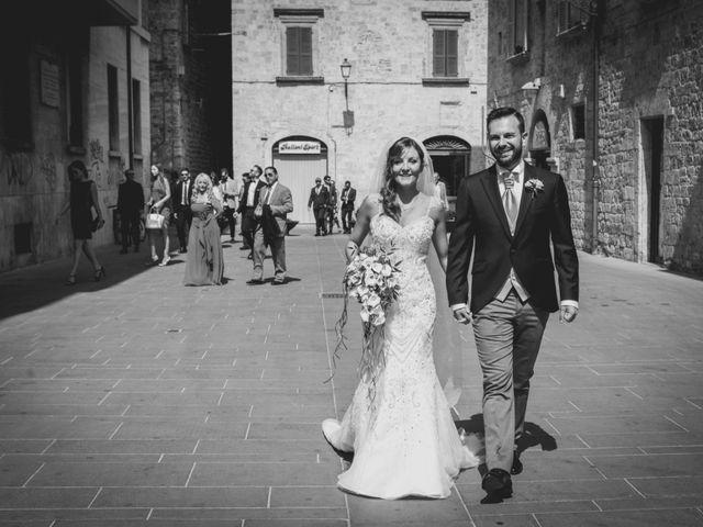 Il matrimonio di Patrizio e Miriam a Ascoli Piceno, Ascoli Piceno 18
