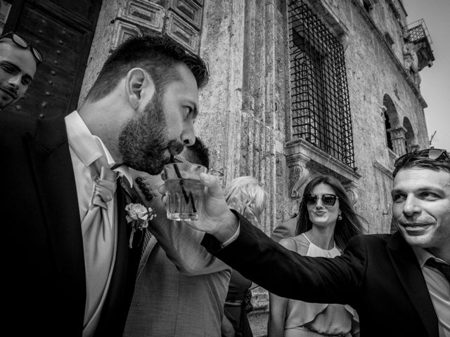 Il matrimonio di Patrizio e Miriam a Ascoli Piceno, Ascoli Piceno 19