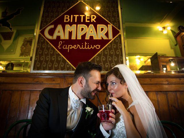 Il matrimonio di Patrizio e Miriam a Ascoli Piceno, Ascoli Piceno 23