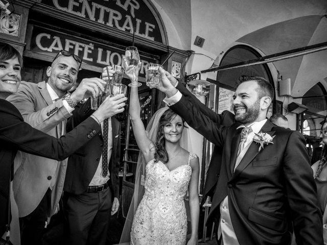 Il matrimonio di Patrizio e Miriam a Ascoli Piceno, Ascoli Piceno 24