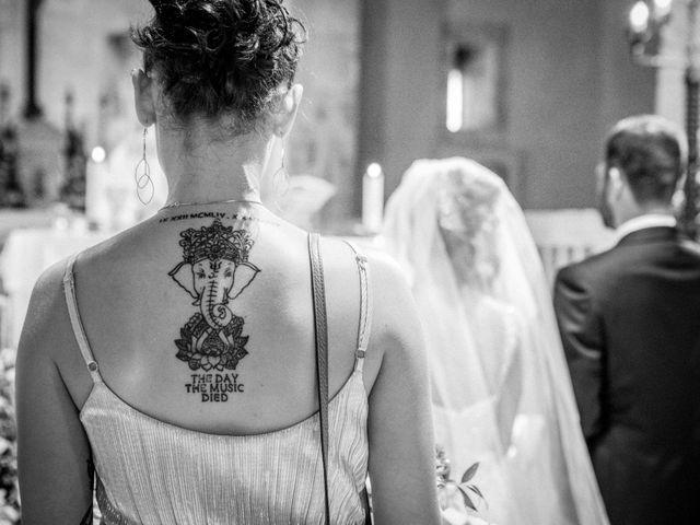 Il matrimonio di Patrizio e Miriam a Ascoli Piceno, Ascoli Piceno 33